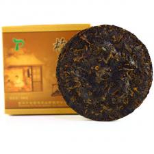 Ripe Pu-Erh (GU PLUM / 2011 m.) arbata (100 g.)