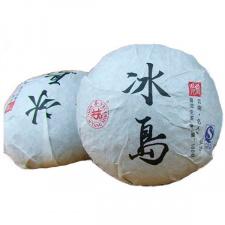 Raw Pu-Erh (GAO SHAN / 2012 m.) arbata (100 g.)