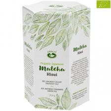 Matcha HISUI (Eko) žaliosios arbatos milteliai (15 x1,5 g.)