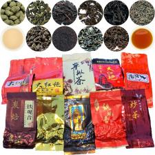 Ulongo arbatos rinkinys (10 vnt.)