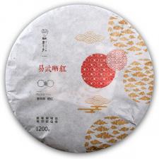 DIAN HONG (YI WU SHAI HONG / 2019 m.) juodoji arbata (200 g.)