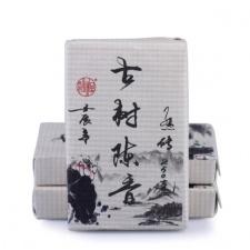 Ripe Pu-Erh (Caicheng Classic: CHEN XIANG / 2012 m.) arbata (200 g.)