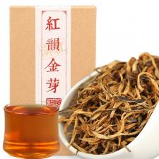 DIAN HONG GOLD BUD juodoji arbata (70 g.)