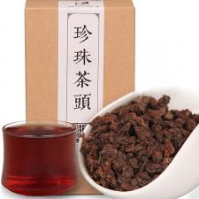 Ripe Pu-Erh (LAO CHA TOU / 2018 m.) arbata (200 g.)