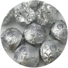Ripe Pu-Erh (su JAZMINŲ ŽIEDAIS / 2012 m.) arbata (30/50/100 g.)