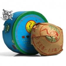 Raw Pu-Erh (YIN CANG / 2014 m.) arbata (100 g.)