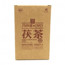 AN HUA (Bai Sha Xi Classic: 1953 FU CHA / 2016 m.) juodoji arbata (338 g.)