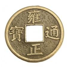 FENG SHUI laimės moneta (1 vnt.)