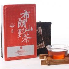 Ripe Pu-Erh (BU LANG / 2013 m.) arbata (200 g.)