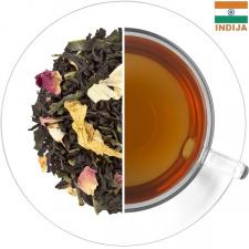ASSAM GINGIA juodoji arbata VYŠNIOS - JAZMINAS (30/50/100 g.)