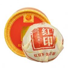 Raw Pu-Erh (LANG MA / 2012 m.) arbata (100 g.)