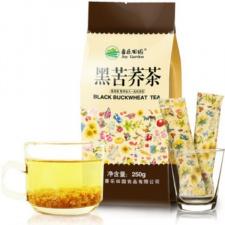 JUODŲJŲ TOTORINIŲ GRIKIŲ arbata (250 g.)