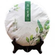 SHOU MEI (GAO SHAN / 2013 m.) baltoji arbata (350 g.)