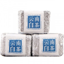 WHITE PEONY (BAI MU DAN) baltoji (BAI CHA / 2020 m.) arbata (20 g.)