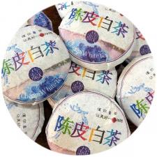 SHOU MEI (CHEN PEI / 2020 m.) baltoji arbata (30/50/100 g.)