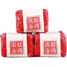 DIAN HONG MAO FENG (PRESUOTA / 2020) m. juodoji arbata (20 g.)