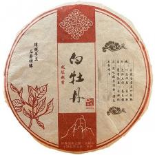 WHITE PEONY (BAI MU DAN) baltoji (BAI CANG / 2012 m.) arbata (100 g.)