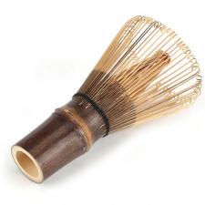 Bambukinis Matcha šepetėlis (1 vnt.)