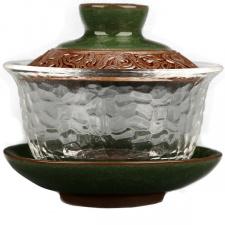 Keramikinis / Stiklinis gaivanis (150 ml)