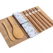 Bambukinis sushi gaminimo rinkinys (1 vnt.)