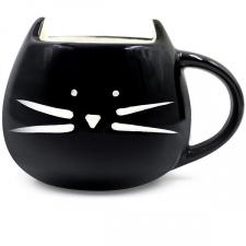 """Keramikinis puodelis """"Katinas"""" (400 ml.)"""