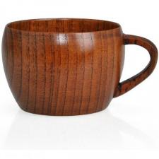 Medinis puodelis (1 vnt.)