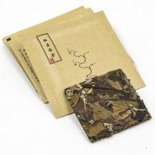 WHITE PEONY (BAI MU DAN) baltoji (Brandinta / 2018 m.) arbata (5 g.)