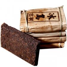 Ripe Pu-Erh (CAI ZHE / 2016 m.) arbata (200 g.)