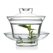 Stiklinis gaivanis (1 vnt.)