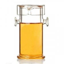 Stiklinis Kung Fu arbatos puodelis su filtru (200 ml.)