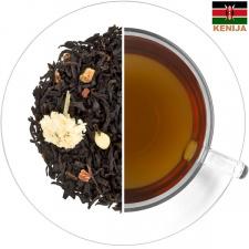 ITUMBE juodoji arbata BRAŠKĖ - ŠOKOLADAS (30/50/100 g.)