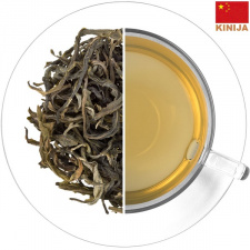 Raw Pu-Erh (BULANG MOUTAIN / 2020 m.) arbata (30/50/100 g.)