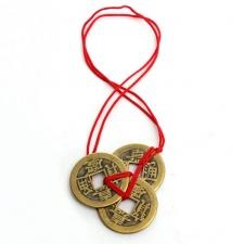 FENG SHUI laimės monetų ryšulys (1 vnt.)