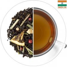 NILGIRI juodoji arbata CITRINA - IMBIERAS (30/50/100 g.)