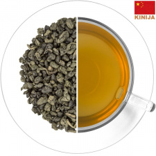 GUNPOWDER žalioji arbata TEMPLE OF HEAVEN (30/50/100 g.)