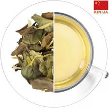 SHOU MEI baltoji arbata ANANASAS - KIVIS (30/50/100 g.)