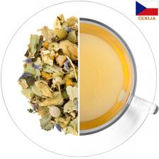 LIEPŽIEDŽIŲ - RAMUNĖLIŲ žolelių arbata (30/50/100 g.)