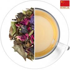 SHOU MEI baltoji arbata ARONIJA - CITRINA (30/50/100 g.)