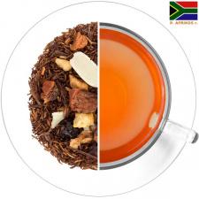 ROOIBOS arbata APELSINAS - MIGDOLAI (30/50/100 g.)