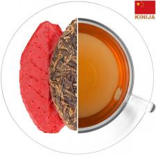DIAN HONG MAO FENG (PRESUOTA / 2021) m. juodoji arbata (30/50/100 g.)