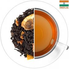 EARL GREY ORANGE juodoji arbata (30/50/100 g.)