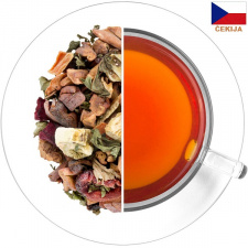 SLYVOS - SPANGUOLĖS vaisinė arbata (30/50/100 g.)