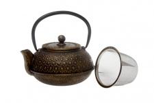 Ketaus arbatinukas (600 ml.)