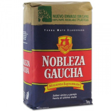 NOBLEZA GAUCHA AZUL matė (500 g.)