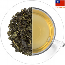 PIENINĖ (JIN XUAN) PREMIUM ulongo arbata (30/50/100 g.)