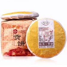 Ripe Pu-Erh (Mao Cha / 2014 m.) arbata (5x 100 g.)