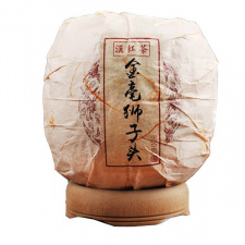 DIAN HONG (GOLDEN LION HEAD / 2019 m.) juodoji arbata (500 g.)