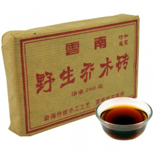 Ripe Pu-Erh (BAO YAN / 2005 m.) arbata (250 g.)