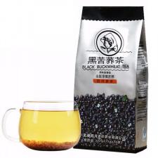 JUODŲJŲ TOTORINIŲ GRIKIŲ arbata (300 g.)