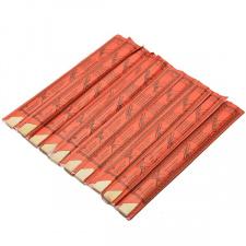 Bambukinės valgymo lazdelės (10 porų)
